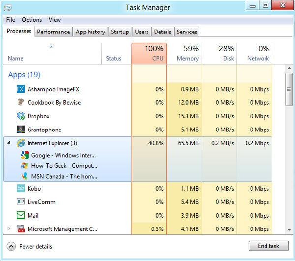 Cara Menggunakan Task Manager Windows 10 5