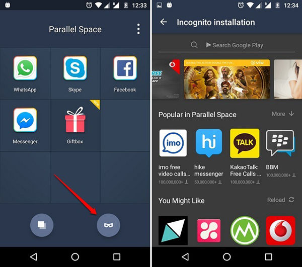 Cara Menyembunyikan Aplikasi Android 1