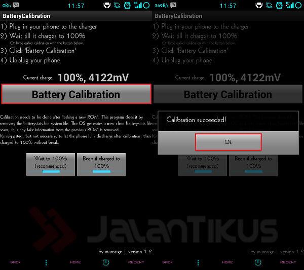 Cara Membuat Baterai Android Seperti Baru Lagi 1
