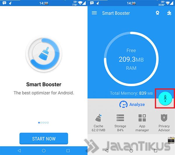 Cara Buat Android Tidak Lambat 1