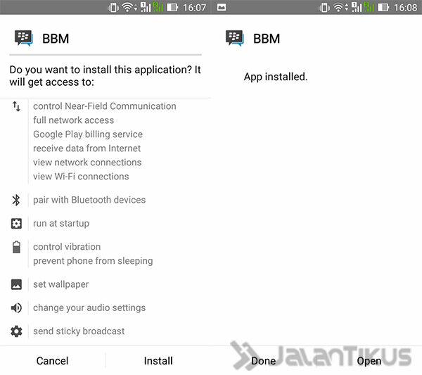 Bbm Mod Whatsapp 1