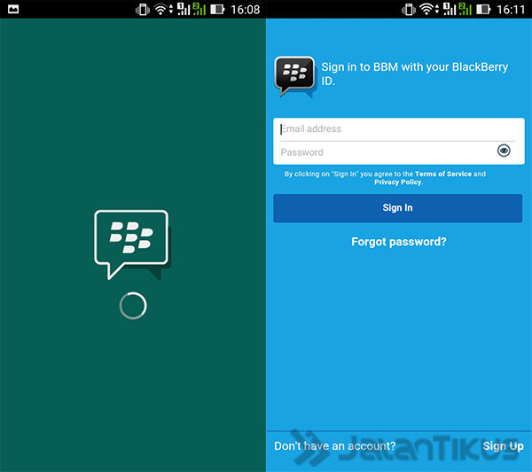 Bbm Mod Whatsapp 2
