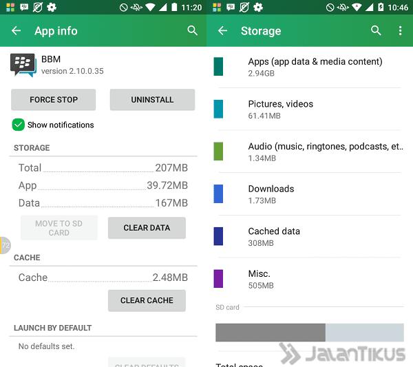 Cara Streaming Tanpa Buffering Di Android 3