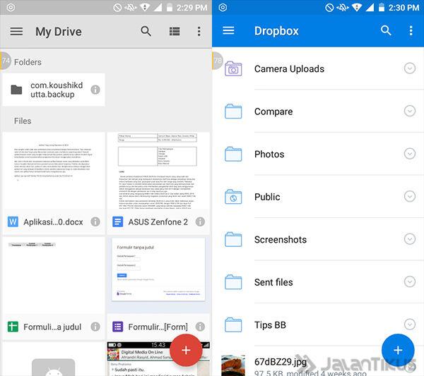Cara Menghemat Memori Android 2