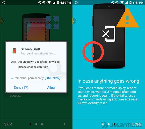 Cara Mengubah Resolusi Layar Android