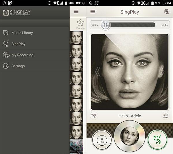 Aplikasi Karaoke Android Terbaik 2