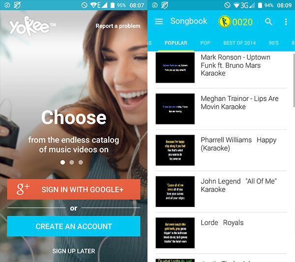 Aplikasi Karaoke Android Terbaik 3