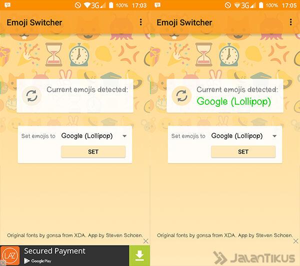 Cara Gunakan Emoji Iphone Di Android 3