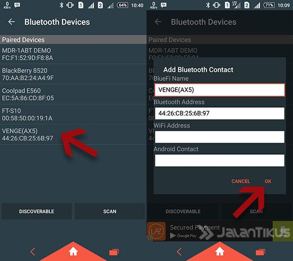 Cara Telepon Gratis Di Android 4