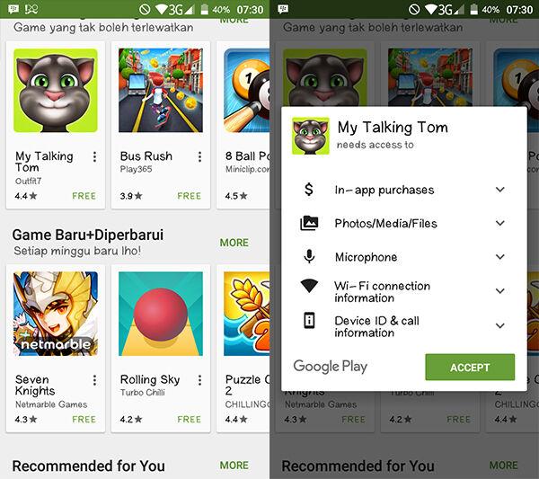 Cara Agar Semakin Jago Android 4