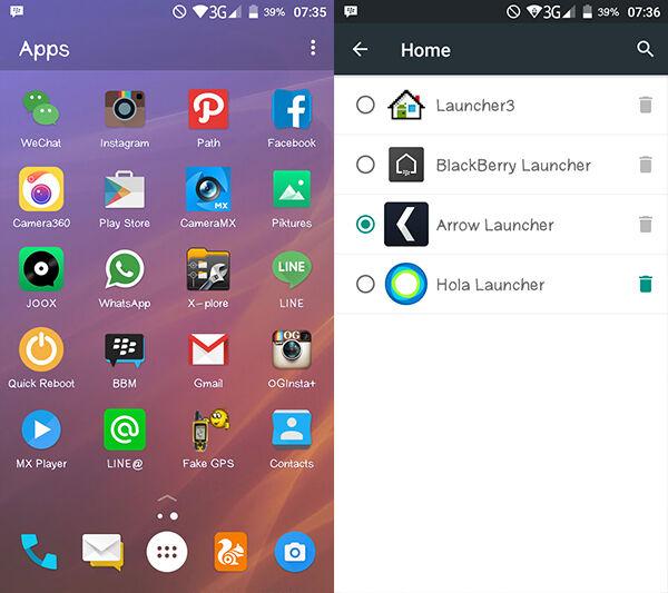 Cara Agar Semakin Jago Android 7