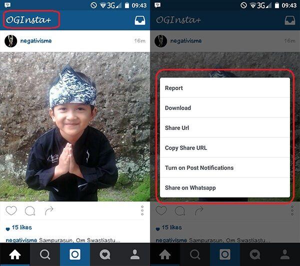 Multiple Accounts Instagram 3