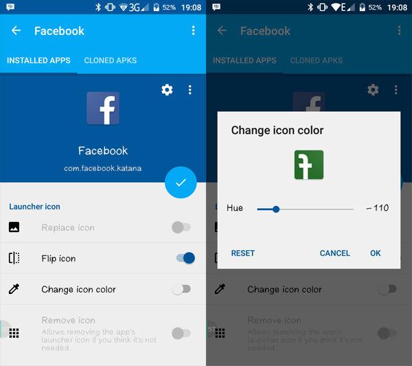 Cara Cloning Aplikasi Android 2