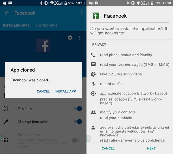 Cara Cloning Aplikasi Android 3
