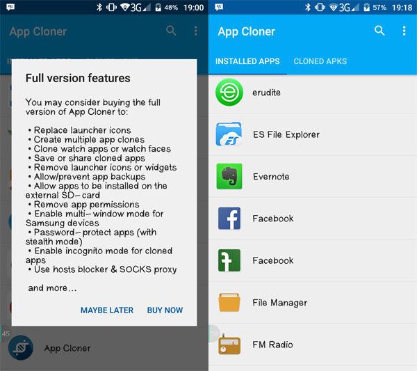 Cara Cloning Aplikasi Android