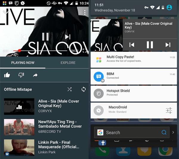 Cara Hemat Baterai Android Saat Streaming Youtube 4