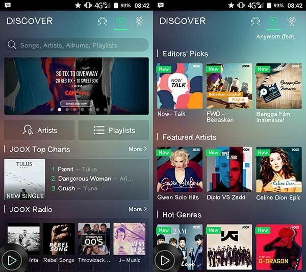 Joox Vs Spotify 3