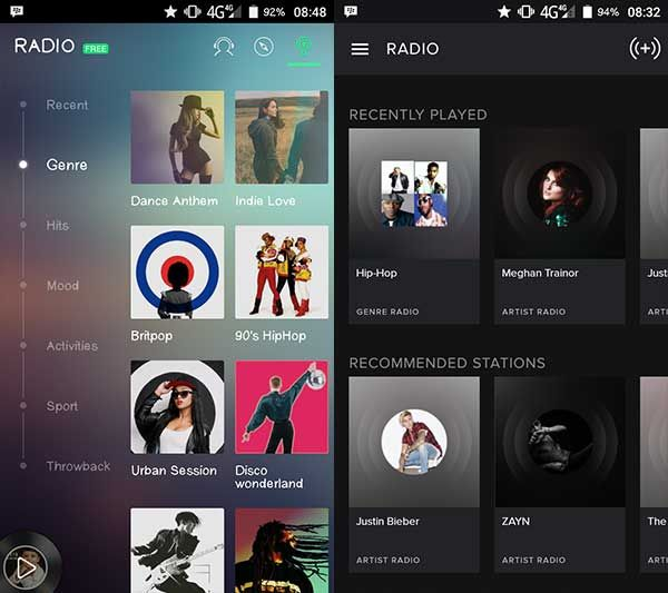 Joox Vs Spotify 5