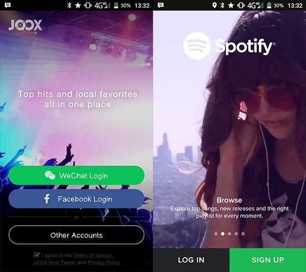 Joox Vs Spotify 9