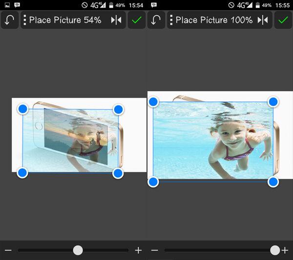 Cara Membuat Foto 3d Tanpa Photoshop 3