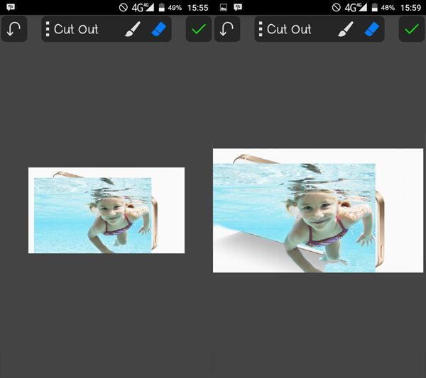 Cara Membuat Foto 3d Tanpa Photoshop 4