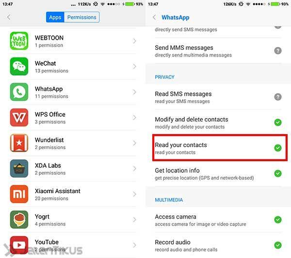 Masalah Smartphone Xiaomi 2