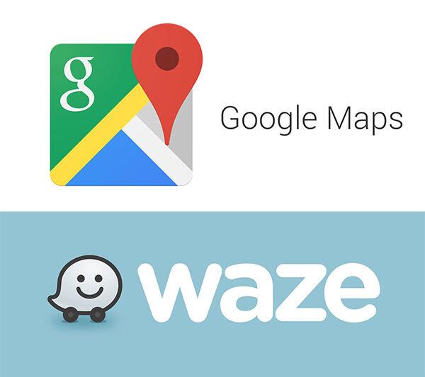 Waze Google
