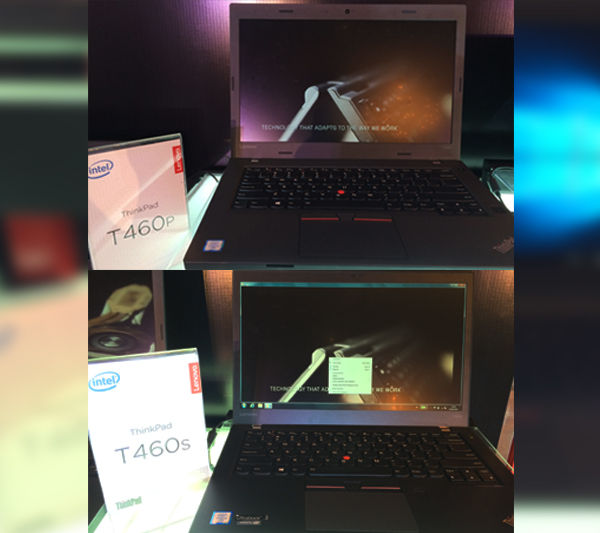 Laptop Lenovo Yoga 4