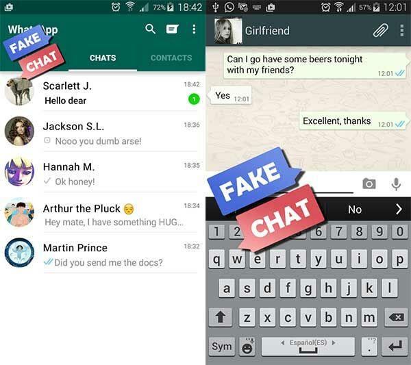 Aplikasi Prank Android 5