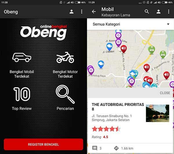 Aplikasi Android Terbaik Juni 8