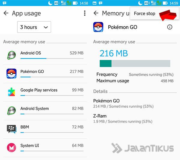 Hemat Ram Android 2 Rev