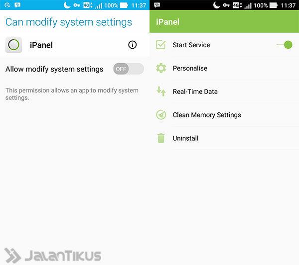 Cara Mengubah Android Jadi Secanggih Iphone