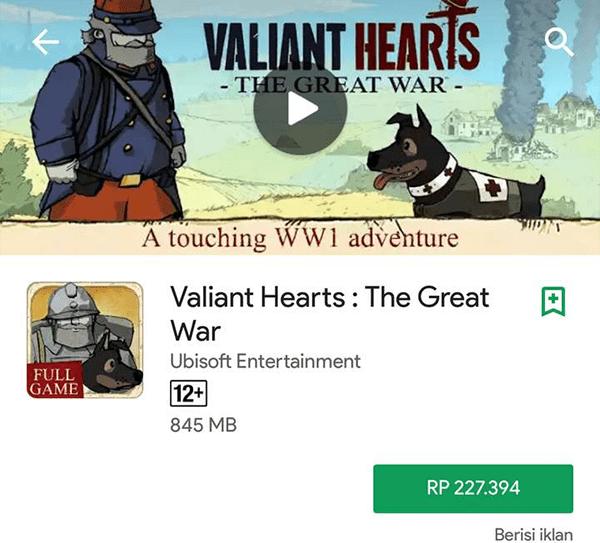 Valiant Hearts 6d662