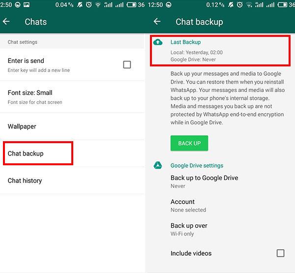 Mengembalikan File Whatsapp Terhapus 2 E244d