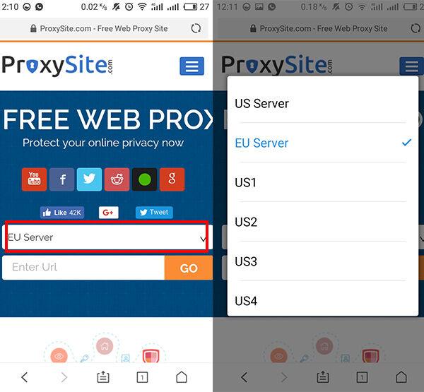 cara buka situs yang diblokir tanpa aplikasi hp pc jalantikus com rh jalantikus com