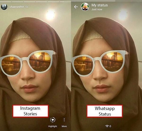 Share Instagram Stories Ke Whatsapp 1 1f2dd