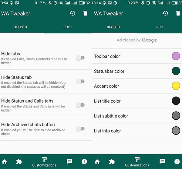 Mengaktifkan Fitur Rahasia Whatsapp 3 D44c3