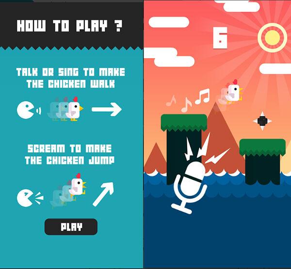 Game Android Kontrol Suara 2 D7a06