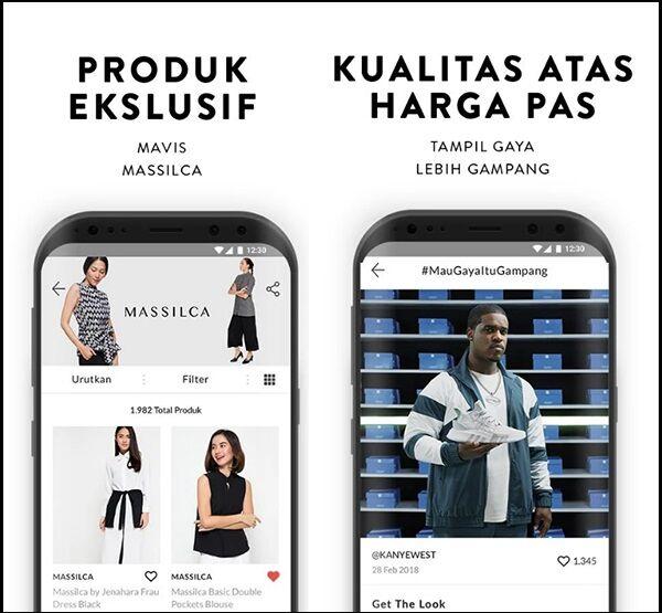 Aplikasi Belanja Baju Online 2 80bdd