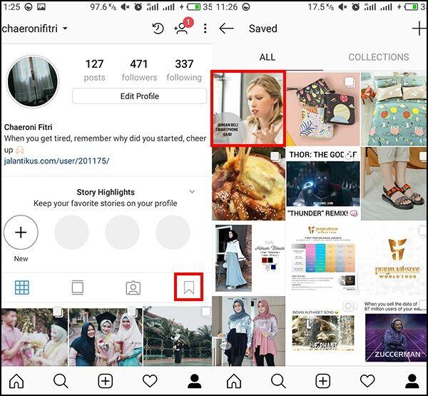 Cara Simpan Foto Instagram 2 B23dc