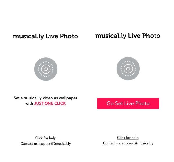Musically Live Photo 5 292b7