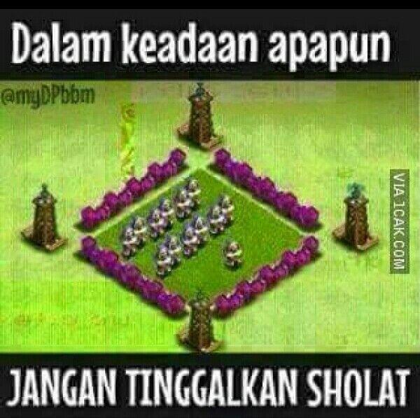 Meme Clash Of Clans 10
