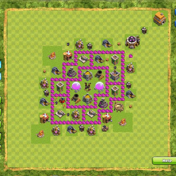 Farming Th6 5