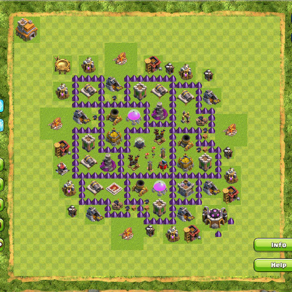 Farming Th7 5