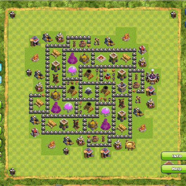 Farming Th8 3