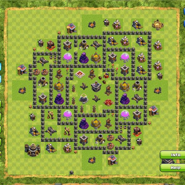 Farming Th9 4