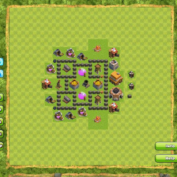 Farming Th4 7