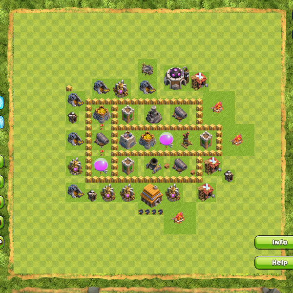 Farming Th5 6