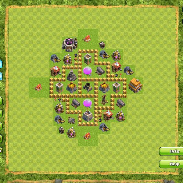 Farming Th5 7