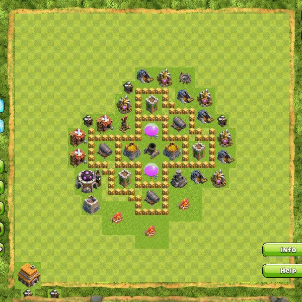 Farming Th5 9